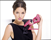 Paulo Brandão SS - 14 Shoes Collection