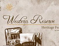 National Park Service Western Reserve Study
