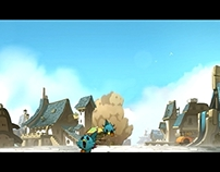 Wakfu MMO, Introductive video