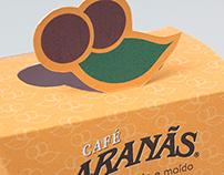 Café Aranãs