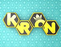 3D KRON Game Opening