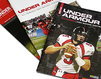 Under Armour All-America High School Football Game