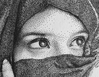 Muslim Eyes