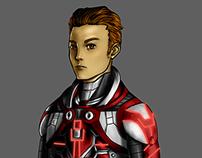 Xou Armor Redesign