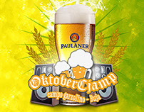 Oktobercjamp | Beer fest