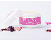 Belassi Beauty Products