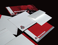 Ohio State Department of Athletics Identity rebrand