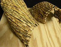 Stick Structure Charrette