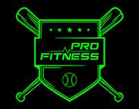 Pro Fitness - Baseball Training Program