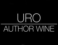 URO/Author Wine