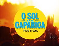 "Festival "" O Sol da Caparica """