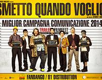 Miglior Campagna Comunicazione Trailer Film Fest 2014
