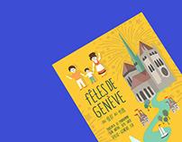Fêtes de Genève