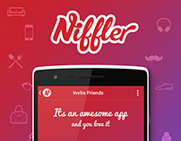 Niffler Android App