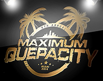 Maximum Quepacity
