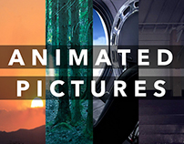 Animated Pictures