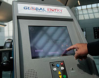 Global Entry identity
