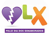 OLX_Dia dos (ex) Namorados / Valentine's Day