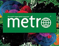 Metro Sell Sheets