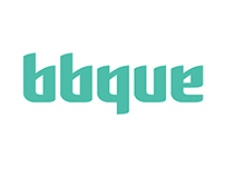 Logotype for bbque