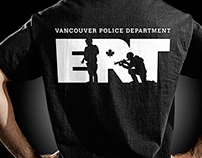 Vancouver Police Emergency Response Team