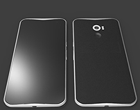W.I.P. Nexus X!