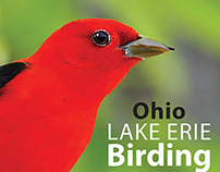 Ohio Lake Erie Birding Trail Guidebook