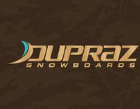 "DUPRAZ SNOWBOARDS | D1 | 5'2"""
