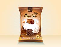 Candy Packaging ONEBON TARA