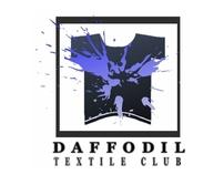 LOGO DESIGN : Daffodil Textile Club