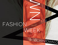 MTL Downtown Fashion Week