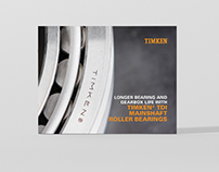 Timken Projects