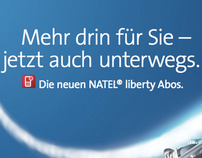Swisscom 'Mobile Liberty'