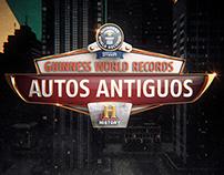 Autos Antiguos Promo