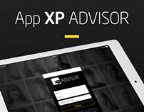 App XP Advisor