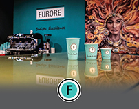 Luxury Coffee Brand FURORE