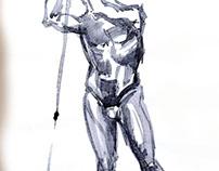 Nude#3
