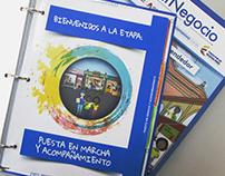 Guías Etapa: Acompañamiento - Prosperidad Social