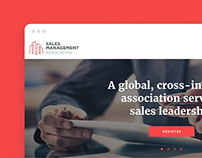 Sales Management Association