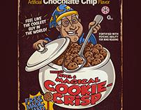 Pierce's Magical Cookie Crisp