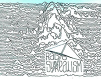 radio surrealism