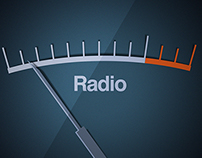 Various Radio Campaigns