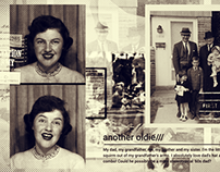 After Effects Template: History in Photographs