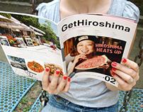 GetHiroshima mag #02