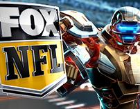 2014 NFL ON FOX