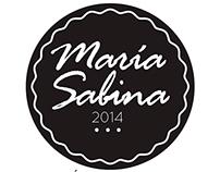 Pre logos MARIA SABINA