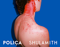Interview & Review of Poliça's Shulamith