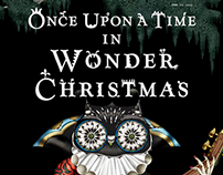 ONCE UPON A TIME IN WONDER CHRISTMAS