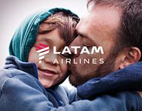 LATAM | Día del Padre.