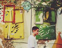 Novi Sad Downtown, Serbia 2014